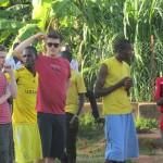 HDCH Uganda Service Trip