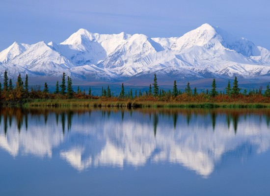 Class of 1964 Reunites in Alaska