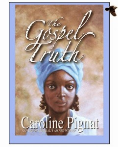 Gospel Truth Book Club Winner