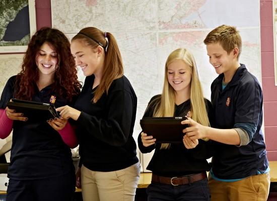 Venture Students