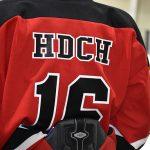 Hockey Jersey HDCH