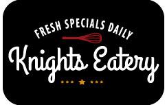 Knight's Eatery eCard