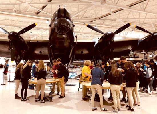 History at Warplane